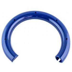 Прокладка-изоляция передней пружины SAAB 9-3