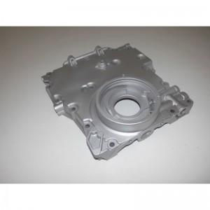 Передняя крышка двигателя SAAB 9000 4-ЦИЛ 1994-1998гг ( более не поставляется! )