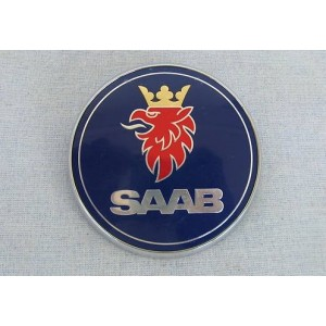 "Эмблема задняя SAAB 9-5 CD ""SAAB"""
