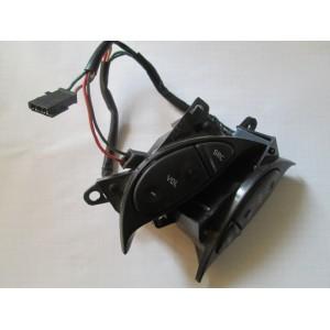 Кнопки аудиорегулятора в руль SAAB 9-5 2003-2005г.в. (без сентроника)