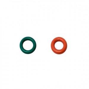 Уплотнительные кольца на топливную форсунку SAAB 9-3 B207 2007-2011г
