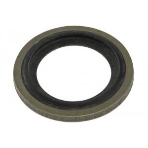 Уплотнительное кольцо трубки турбины, под болт крепления вакуумного насоса SAAB 9-5
