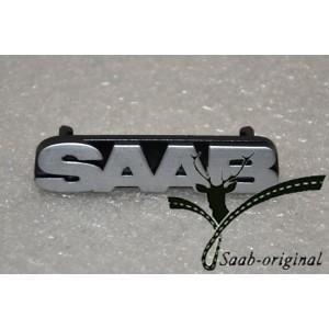 "Эмблема ""SAAB"" в решетку радиатора SAAB 9-5 1998-2005; 9-3 до 2012"