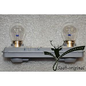Цоколь лампы